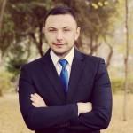 Dragoș Coman - Profil FB
