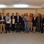 Șeful bătăușilor aduși de Elena Udrea la Nana candidează pentru PNL