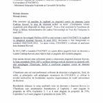 GIP a sesizat oficial CNATDCU în legătură cu plagiatul lui Kovesi