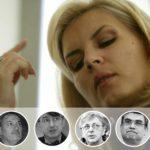Mircea Cărtărescu: Mie îmi place de Udrea