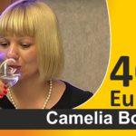 Judecătoarea Camelia Bogdan a primit de la Ministerul Agriculturii 400 Euro/zi, respectiv 100 Euro/oră, în timp ce judeca dosarul ICA în care Ministerul era parte vătămată