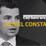 Tranzacția imobiliară de 250.000 euro a lui Daniel Constantin