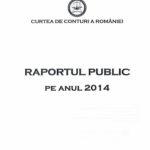 Curtea de Conturi: Banii primiţi de Camelia Bogdan de la Ministerul Agriculturii sunt nejustificați, iar selectarea ei ca lector a fost dubioasă