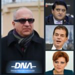 DNA se folosește de serviciile de delator ale lui Urdăreanu pentru fabricarea de dosare politice
