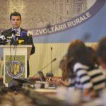 Veniturile declarate de ministrul Daniel Constantin nu acopereau nici măcar taxele la școala privată a copiilor săi