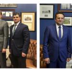 George Maior, ca ambasador al României în SUA ar trebui să reprezinte statul român. Dar funcționează ca agent de influență al lui Ponta la Washington