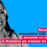 De ce CV-ul oficial al președintei USR București începe în 1988, când aceasta avea 33 de ani și se mutase în străinătate? GIP a solicitat CNSAS să verifice dacă Roxana Wring a colaborat cu Securitatea