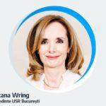 Roxana Wring a colaborat cu Securitatea ca poliție politică