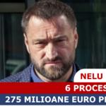 Nelu Iordache, unul dintre afaceriștii care s-au îmbogățit din contracte cu bani publici, e inculpat în 6 procese penale, cu prejudicii totale de peste 275 milioane euro. Într-unul dintre dosare, Iordache a fost deja condamnat, în primă instanță, la 6 ani și 3 luni de închisoare