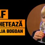 ANAF o anchetează pe Camelia Bogdan